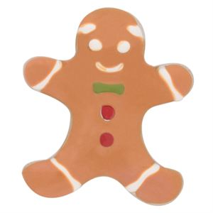 Picture of Ginger Bread Man Charm